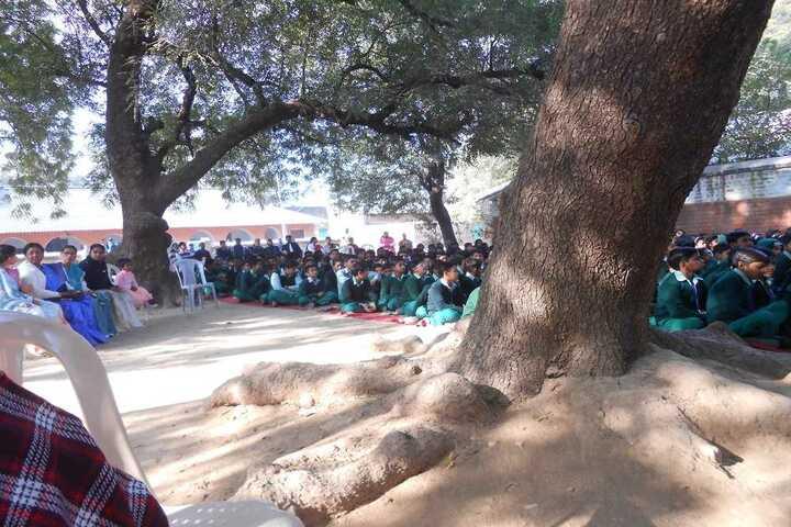 Kulpahar Christian School-Other Activities
