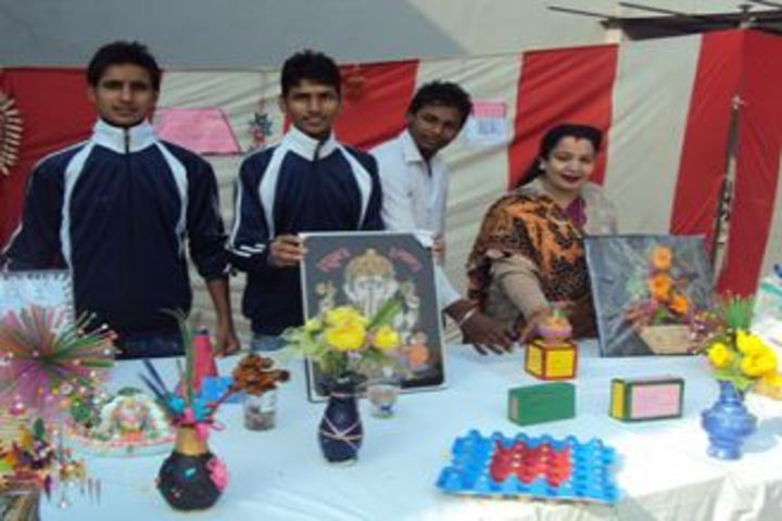 Kusum Goel Dr Santosh Saraswati Vidya Mandir-Culture Activity