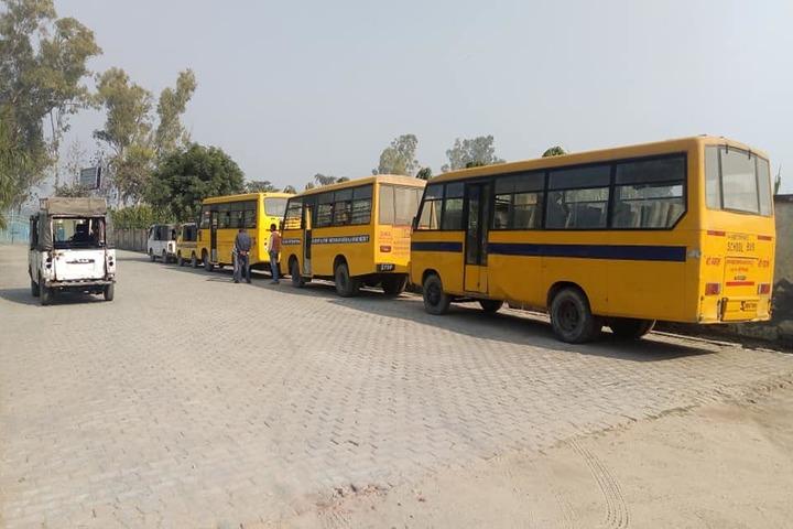 Kusum International Academy-Transport