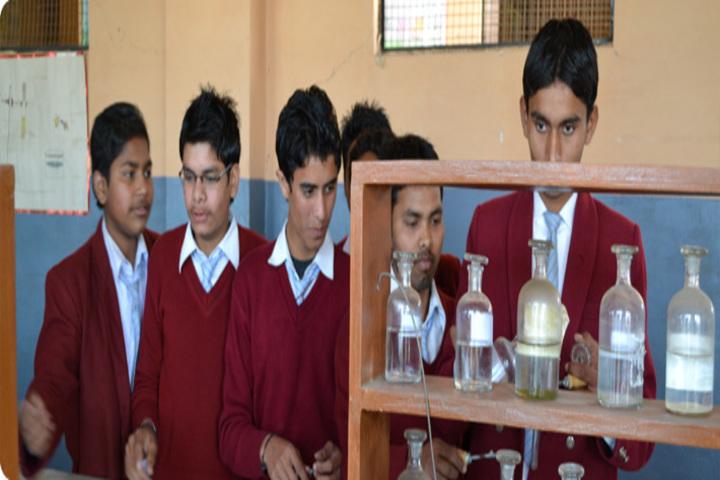 Kusum Pulic School-Lab