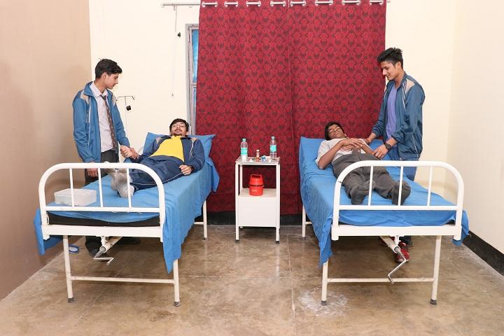 L N Public School-Medical Facility