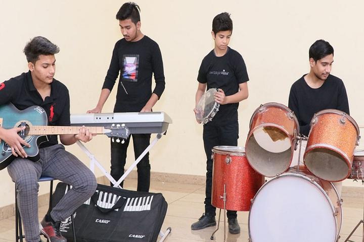 L N Public School-Music