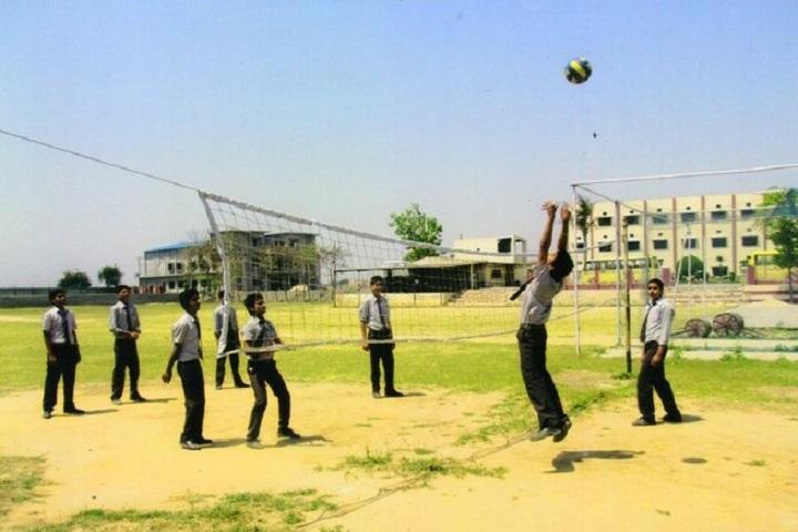L N Public School-Sports