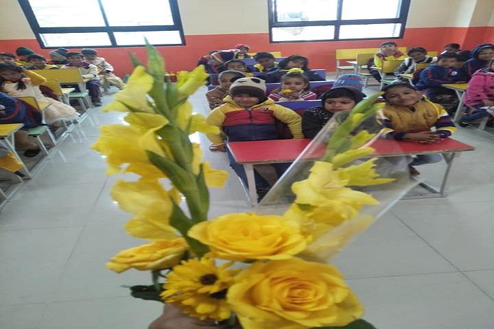 La Matina School-KG Classrooms