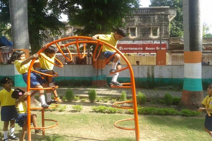 La Matina School-Kids Play Area