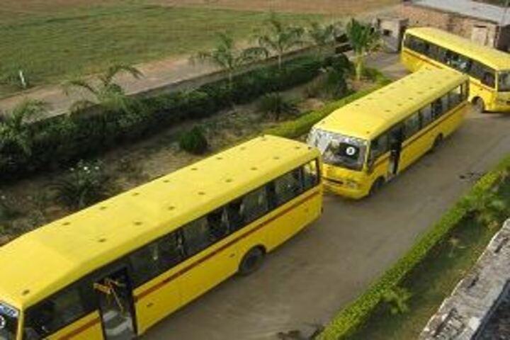 Lakshya Singapore International School-Transport