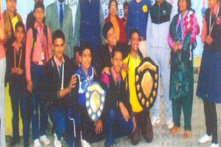 St Joseph Academy-Achievement