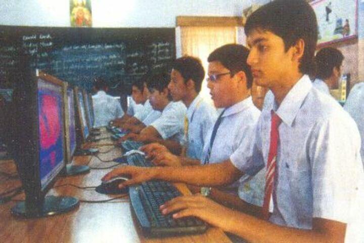 St Joseph Academy-Computer-Lab