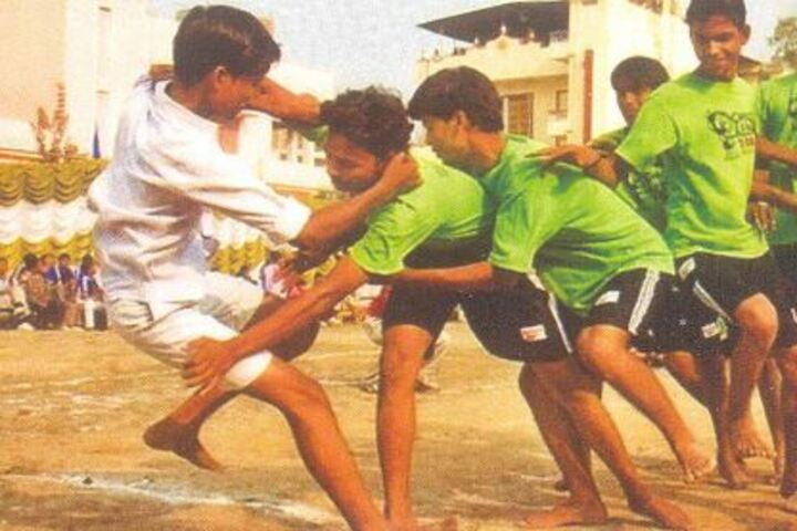 St Joseph Academy-Sports