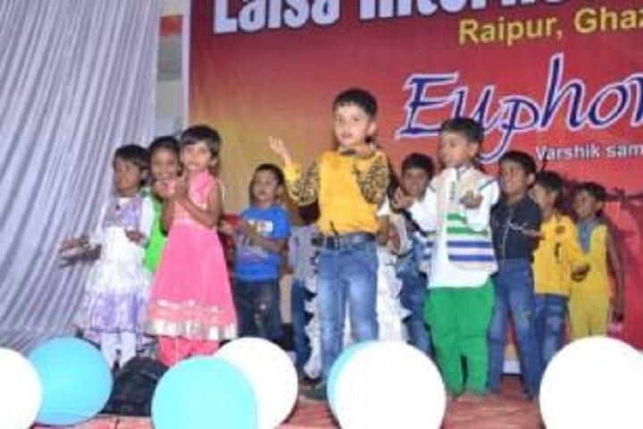 Lalsa International School-Activity