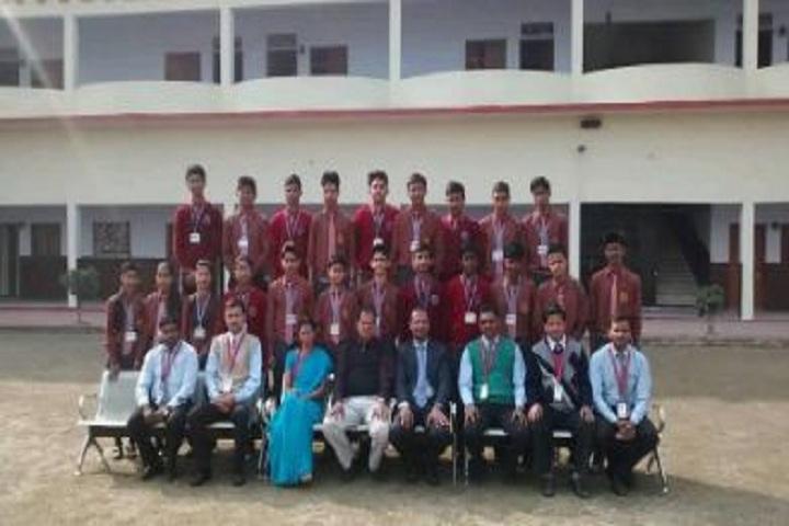Lalsa International School-Staff