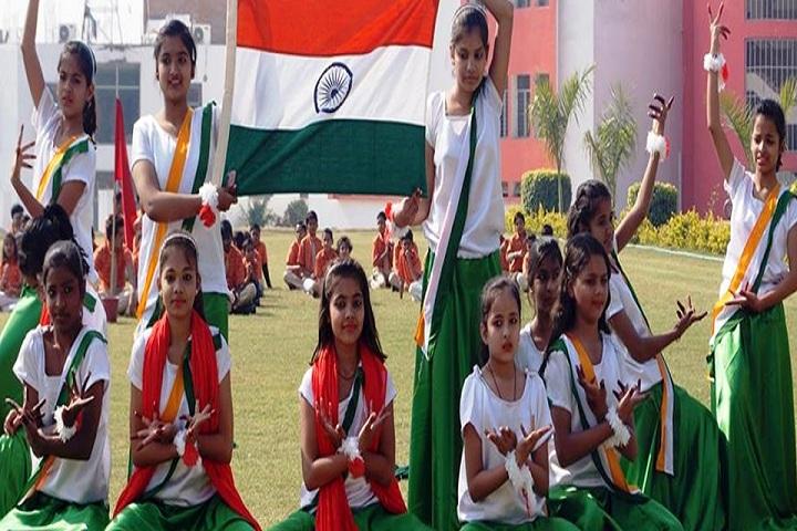 Laurels International School-Independence Day