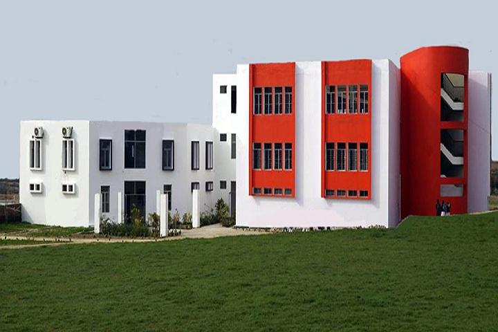 Laurels International School-School View