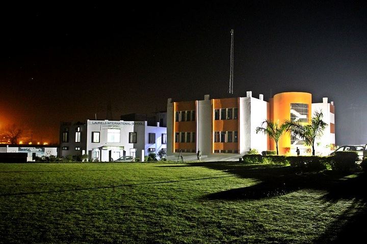Laurels International School-School