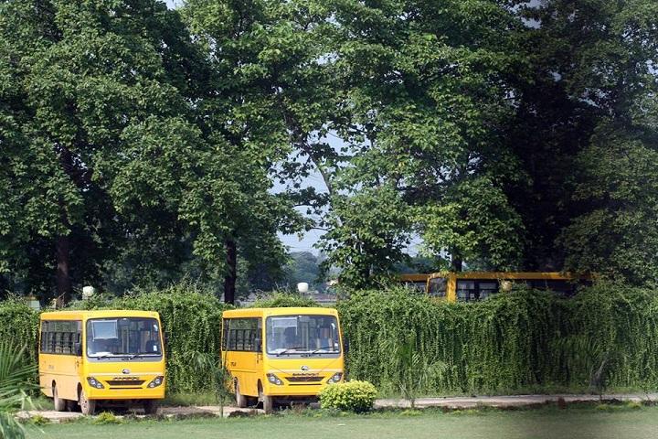 Laurels International School-Transportation