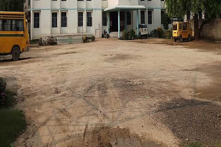 St Judes Vidyalaya-Play Ground