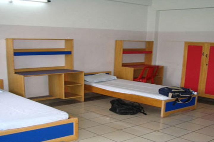 St Paul Public School-Hostel