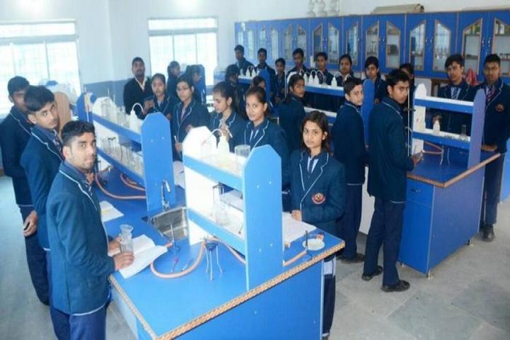 St Paul Public School-Lab
