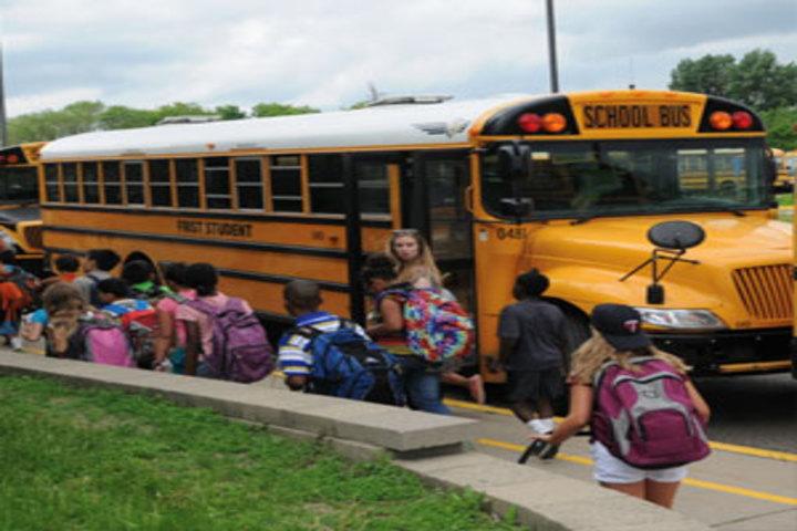 St Paul Public School-Transport