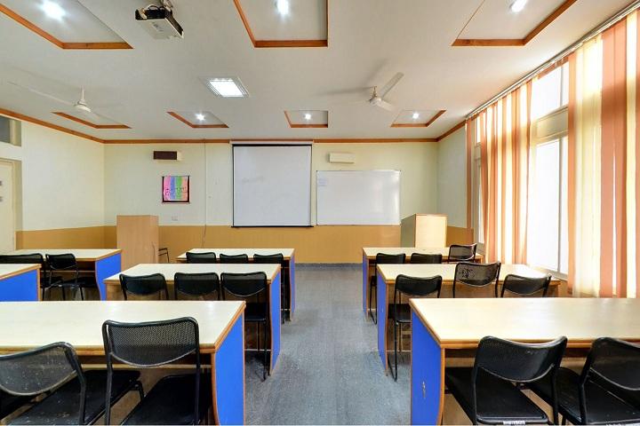 Little Flower Children School-Smart Classroom