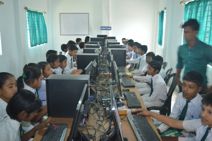 St Stephens School-Computer-Lab1