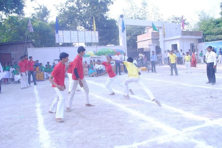 St Stephens School-Sports