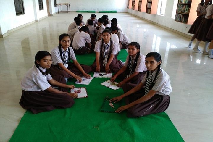 Lohia Academy International School-Activity
