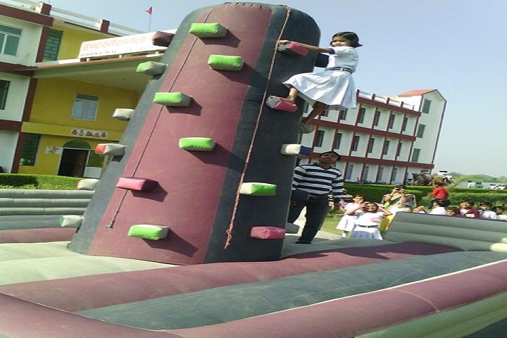 Lohia Academy International School-Adventure Camp
