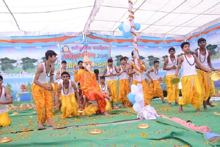 Lohia Academy International School-Annual Function Celebration