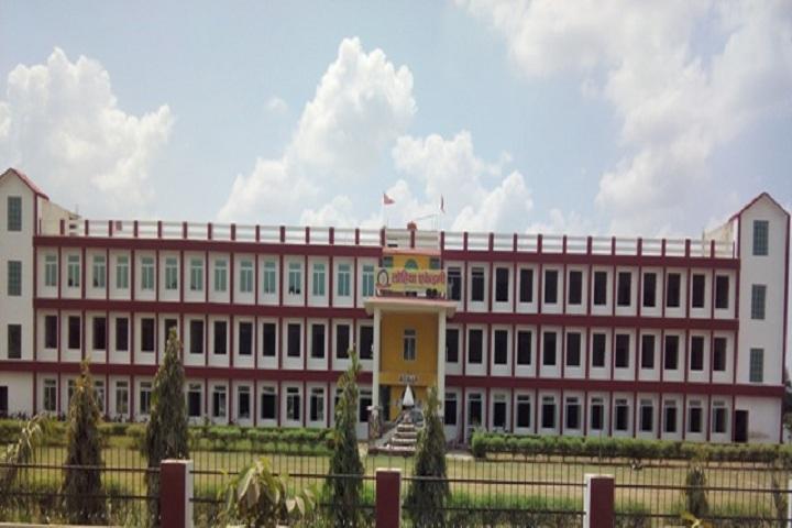 Lohia Academy International School-School View