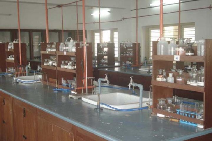 Lohia Academy International School-Science Lab