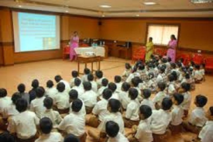 Lohia Academy International School-Smart Classes