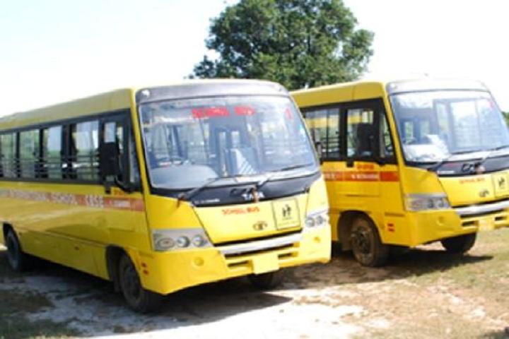 Lohia Academy International School-Transport