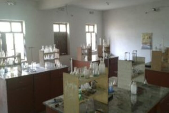 Subhash Chandra Bose Universal School-Lab