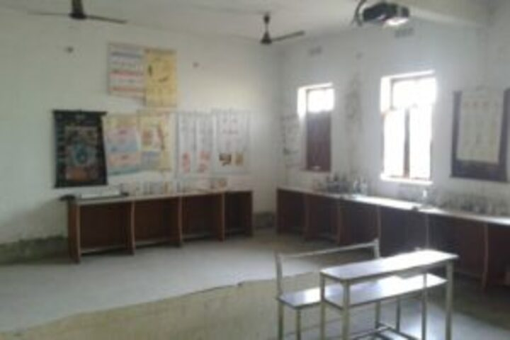 Subhash Chandra Bose Universal School-Lab2