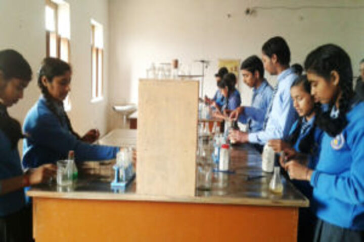 Subhash Chandra Bose Universal School-Lab3