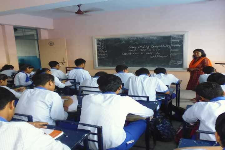 Lucknow Public School-Essay Writing Competition