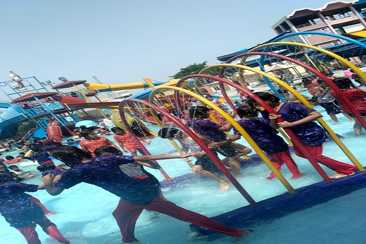 Lucknow Public School-Excursion