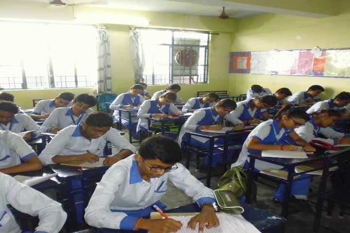Lucknow Public School-Classroom