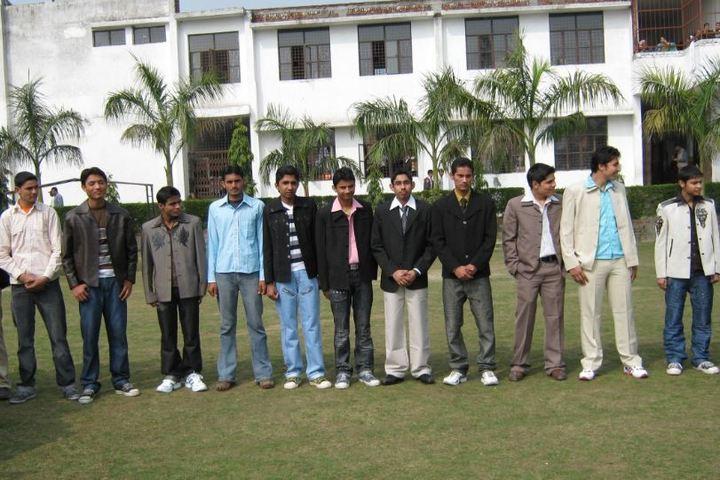 MS Heritage School - Farewell