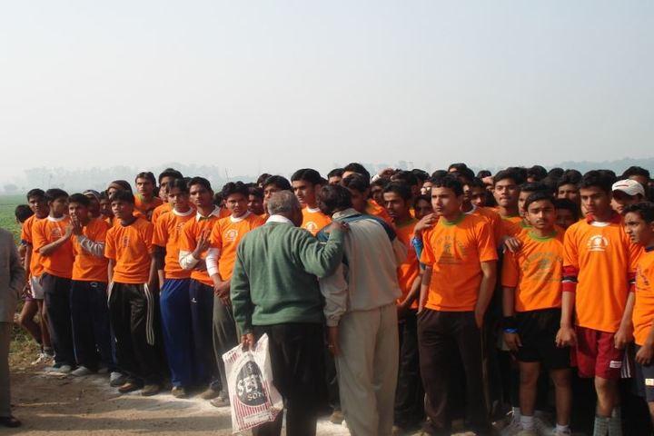 MS Heritage School - Marathon