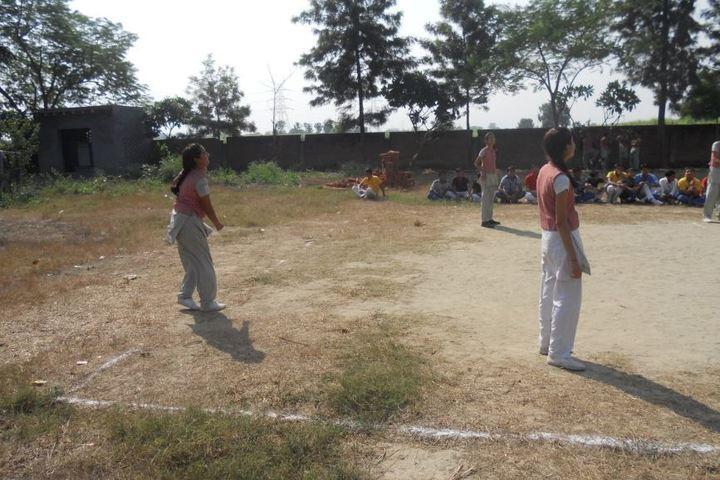 MS Heritage School -Sports