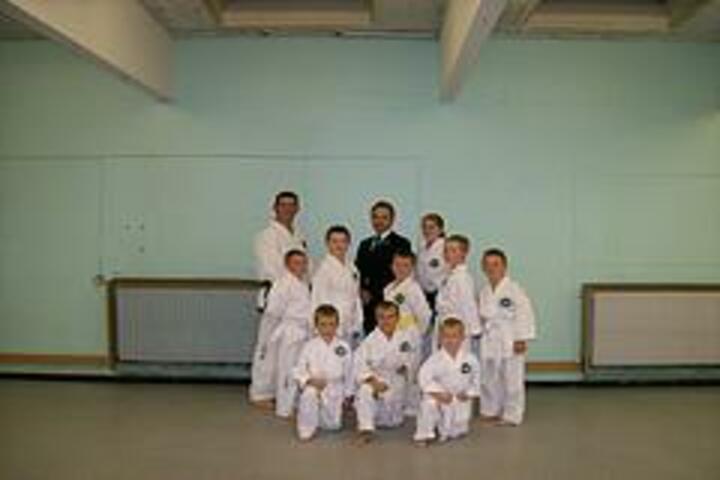 MS School - Martial Arts