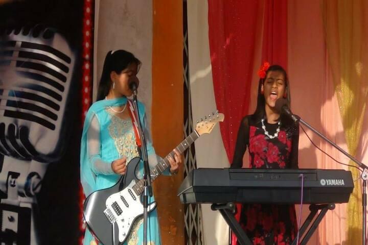 MS School - Music Celebrations