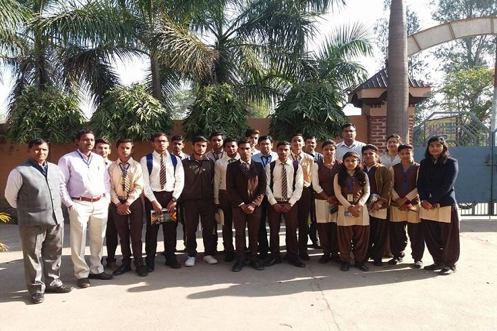 MGDSD Public School - Tour