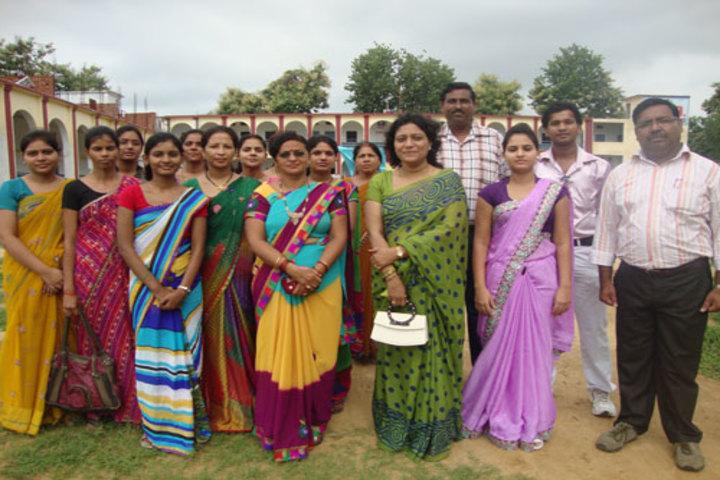 MKD Children Academy - Faculty
