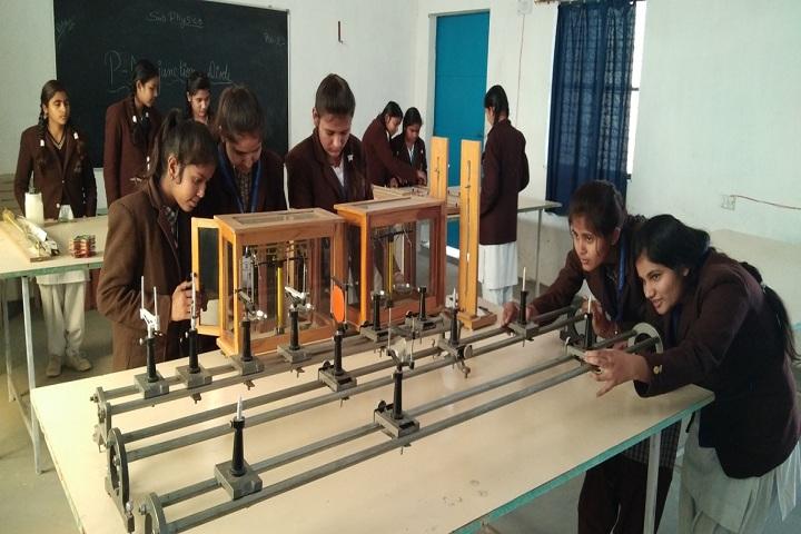 MKD Children Academy - Physics Lab