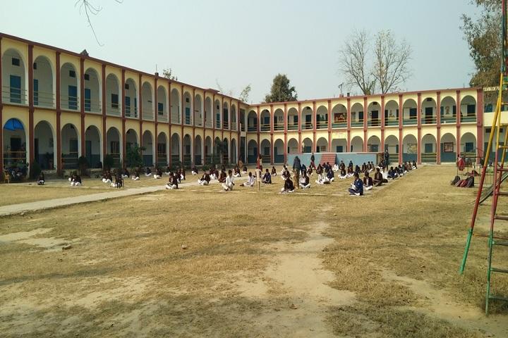 MKD Children Academy - School View