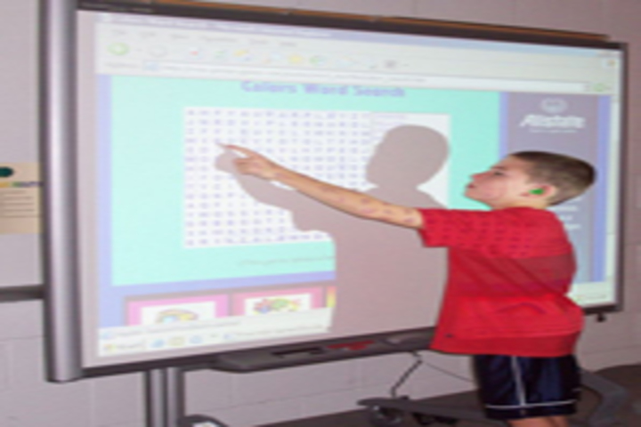 MKD Children Academy - Smart Classrooms