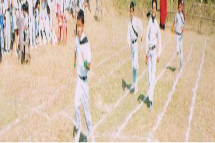 MKD Children Academy - Sports
